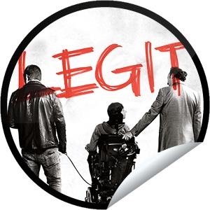 Legit  -- Thursdays at 10:30 on FX