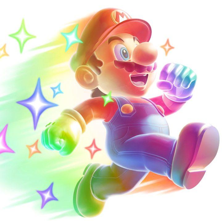 invincible-mario-starman-new-super-mario-bros-wii-artwork