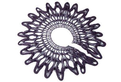 Diana Eng Fibonacci Scarf