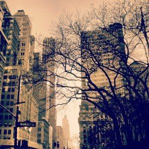 Vintage 42nd Street