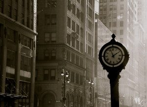 Vintage 5th Ave.