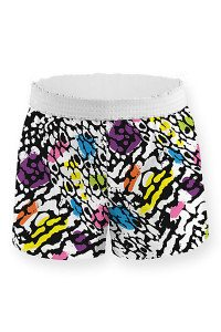 Soffe Shorts Reptile