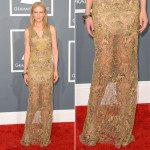Nicole Kidman Grammy's