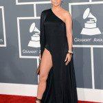 Jennifer Lopez Grammy