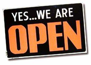 yes-were-open