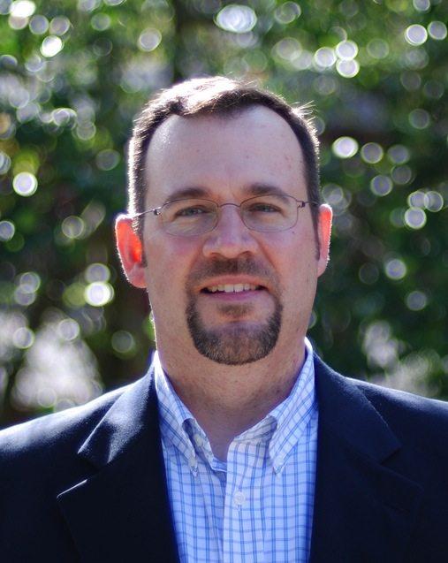 Eric Rachal