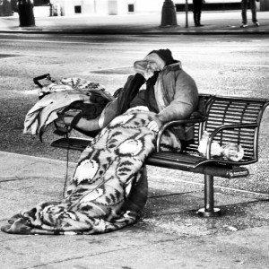 An Uncomfortable Sleep