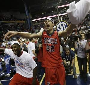 Does Marshall Henderson and SEC champion Ole' Miss have a title run in them?