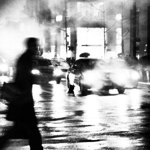 Ghosts of 5th Ave.