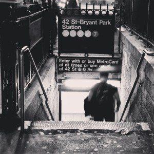42nd Street-Bryant Park
