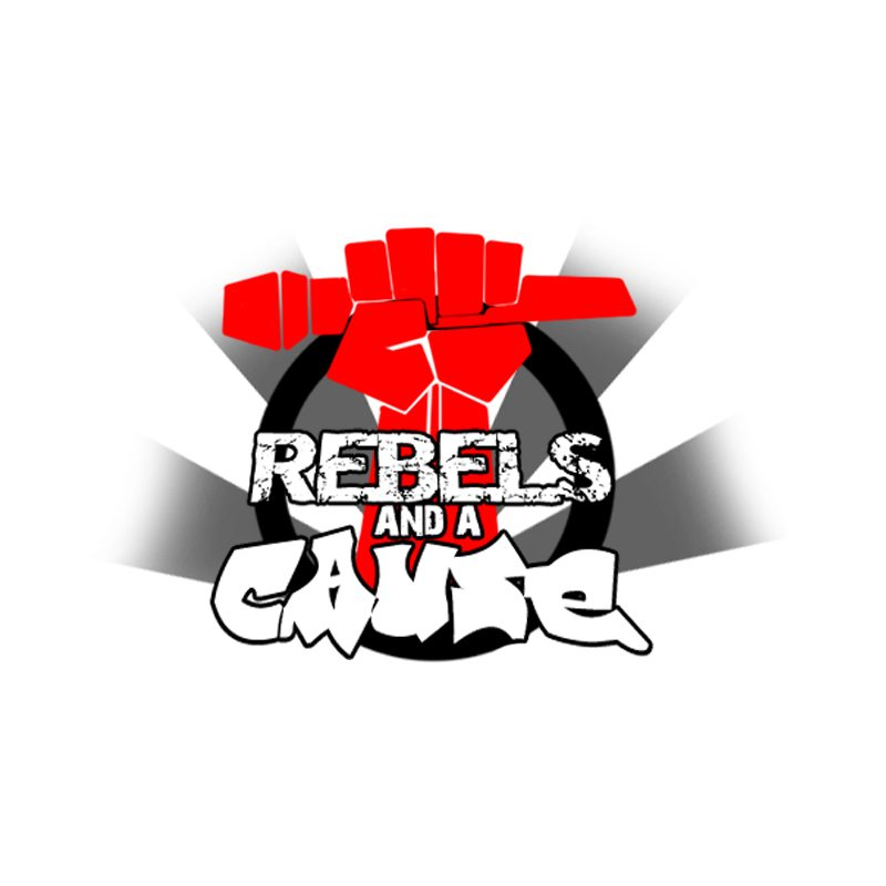 rebels and a cause logo 2