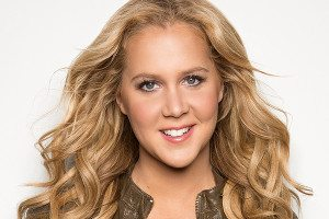 Amy Schumer (Source: Comedy Central)