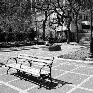 Sutton Place Park