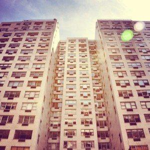 Facade of Building
