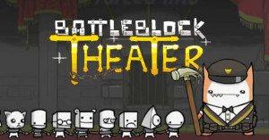 BattleBlock Theater logo Source: http://www.xblafans.com/battleblock-theater-hands-on-preview-21021.html