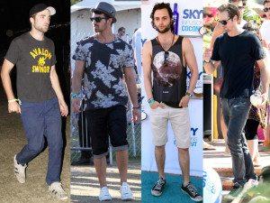 Coachella Men