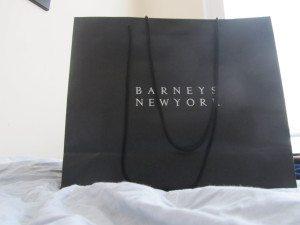 Barneys Bag small