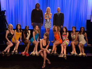 The Cast of VH1's Model Employee!