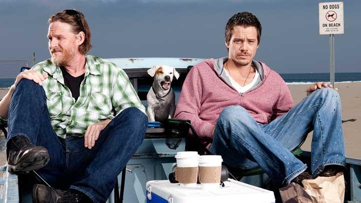 Terriers Netflix TV Show