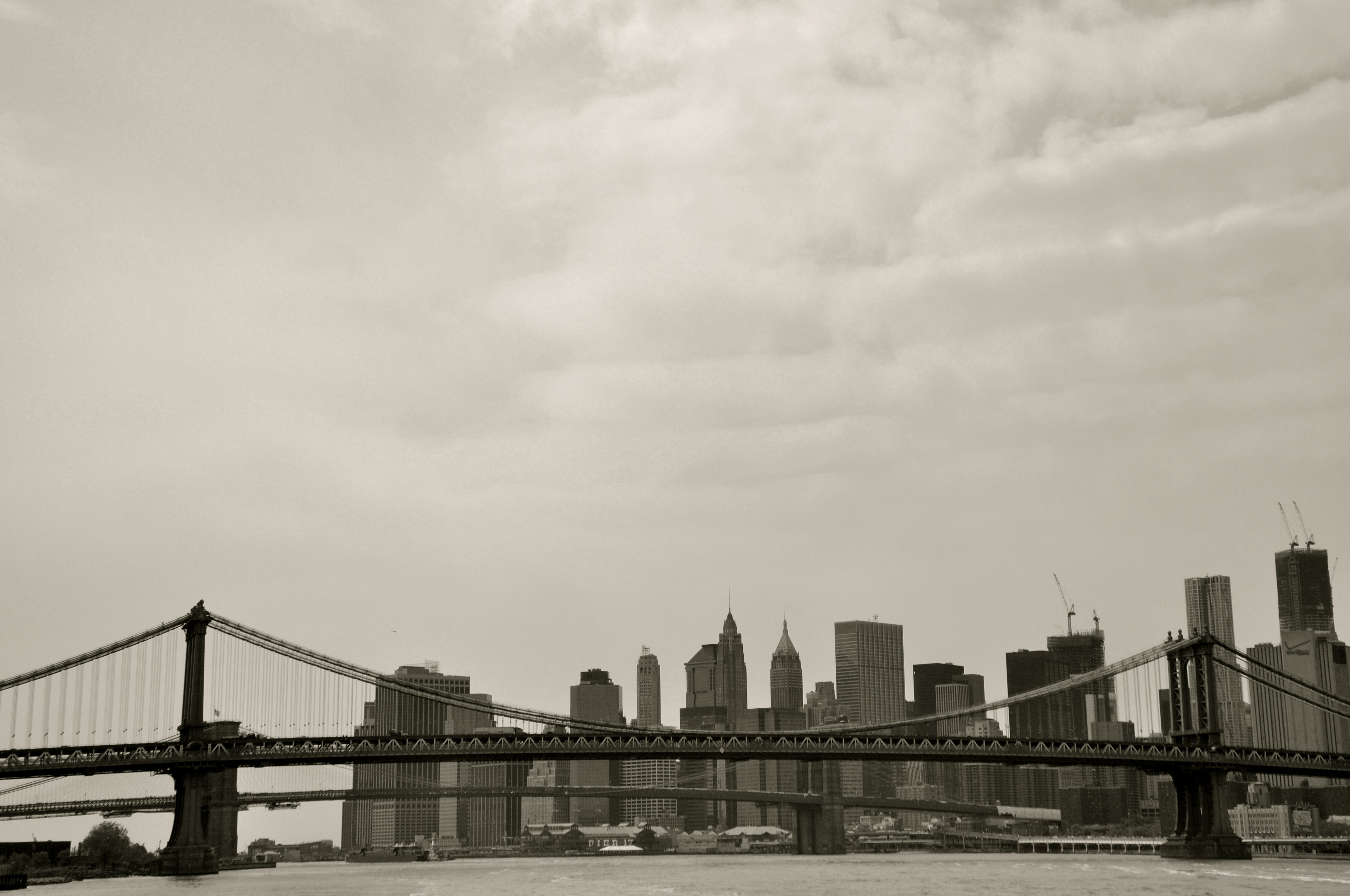 East River South