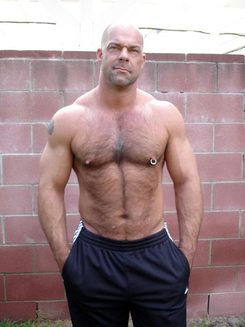 Zak Spears.  Need I say more?