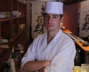Credit to: Sushi Dojo NYC