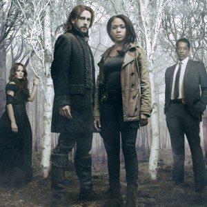 Cast of Sleepy Hollow (Source: Fox)