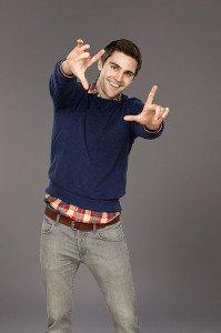 Nick Uhas - Big Brother 15