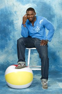 Howard Overby - Big Brother 15