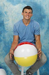 Jeremy McGuire - Big Brother 15