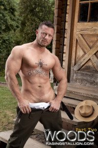 photo by Kent Taylor with Raging Stallion Studios