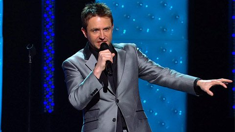 Chris Hardwick (Source: Comedy Central)