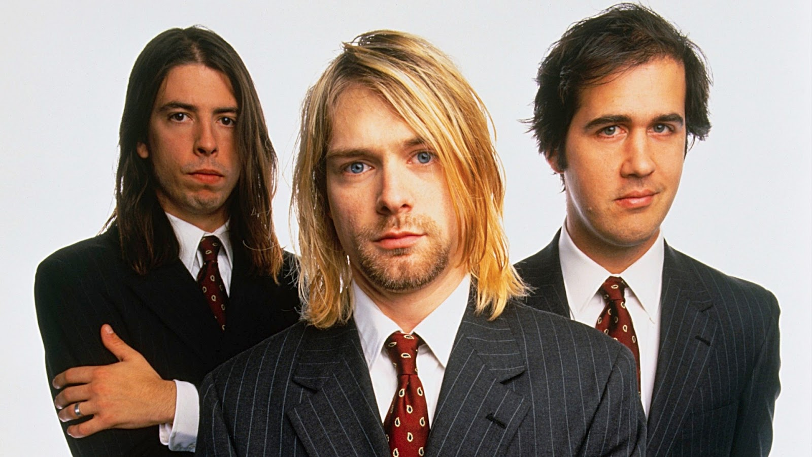 Nirvana-suits