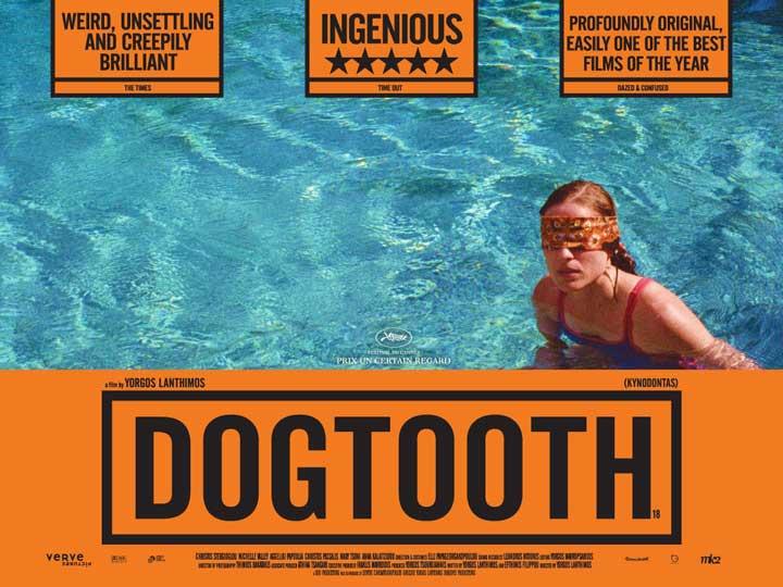 Netflix Dogtooth Horror Movies