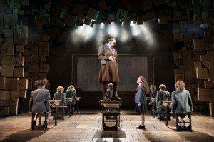 Photo courtesy of Royal Shakespeare Company
