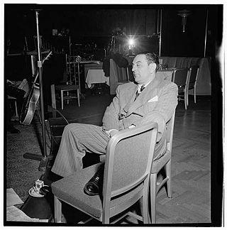Guy Lombardo (Source: Wikipedia)