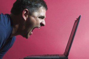 Cyber Monday Crashes