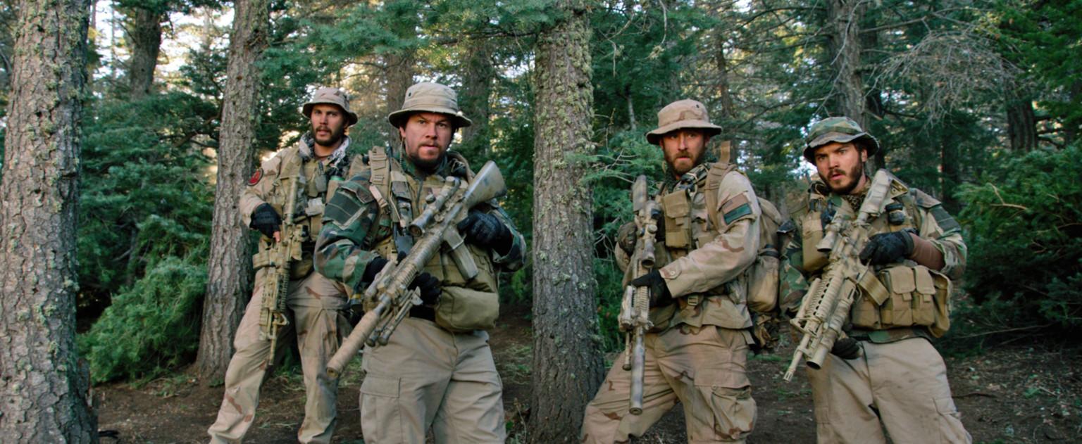 Lone Survivor -- Navy SEAL Team 10
