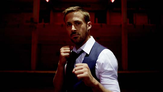 Only God Forgives Movie Reviews