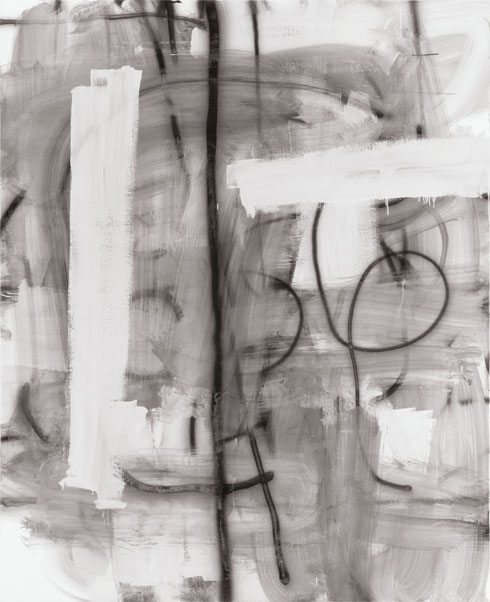 Christopher Wool. Untitled, 2010.