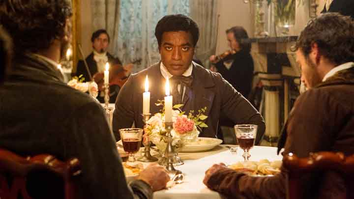 12 Yrs a Slave: Top 10 Films of 2013