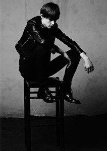 Yves Saint Laurent SS13 1