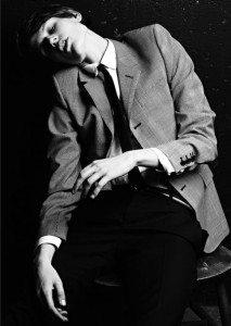 Yves Saint Laurent SS13 2