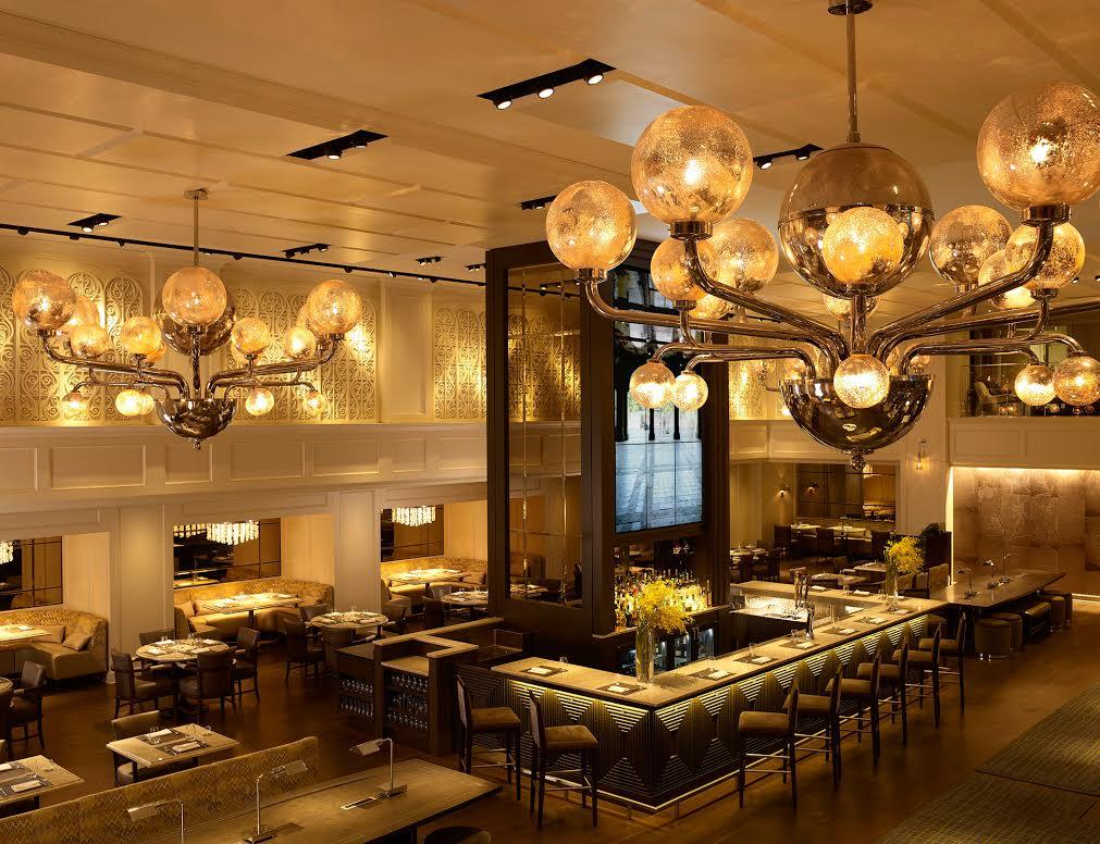 Park Central Hotel, Park Kitchen, Manhattan Digest