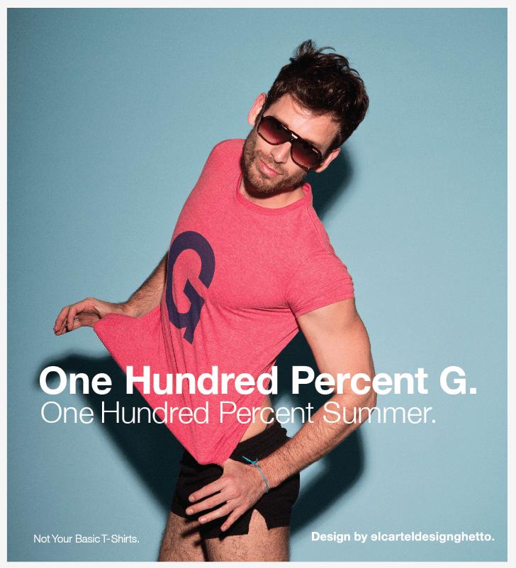 One Hundred Percent Summer
