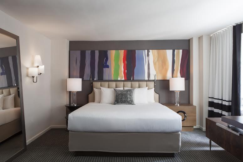 Affinia, Hotel, Manhattan Digest