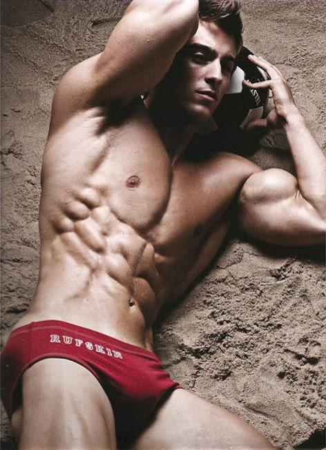Luke Guldan_Sexy Ropa Interior