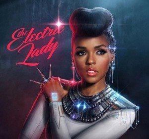 Janelle Monae - Electric Lady