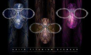 Axiis Titanium Eyewear