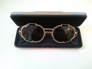 My Axiis Sunglasses